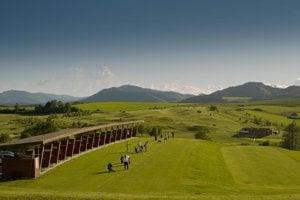 Okrem športového zážitku vás čaká aj nádherná príroda Rajeckej doliny.