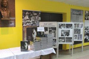 Kniha o Filipovi Lašutovi je tohto roku súčasťou každého prestížneho divadelné festivalu slovenských ochotníkov.