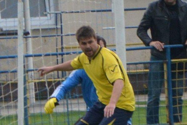 Jeden gól strelil i Matúš Balážik.