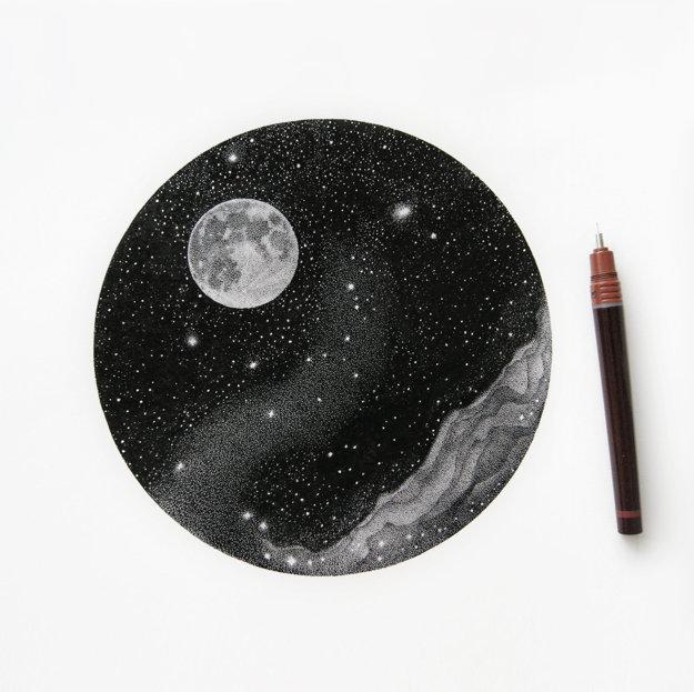 Hello Moon.