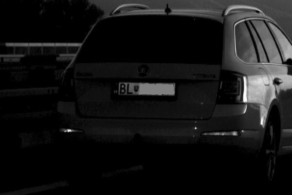 Juraj z Nitry prekročil na diaľnici rýchlosť. Jeho žena v aute začínala rodiť.