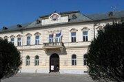 Sídlo Literárneho múzea SNK v Martine
