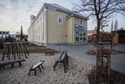 Slovenské múzeum ochrany prírody a jaskyniarstva v Liptovskom Mikuláši.
