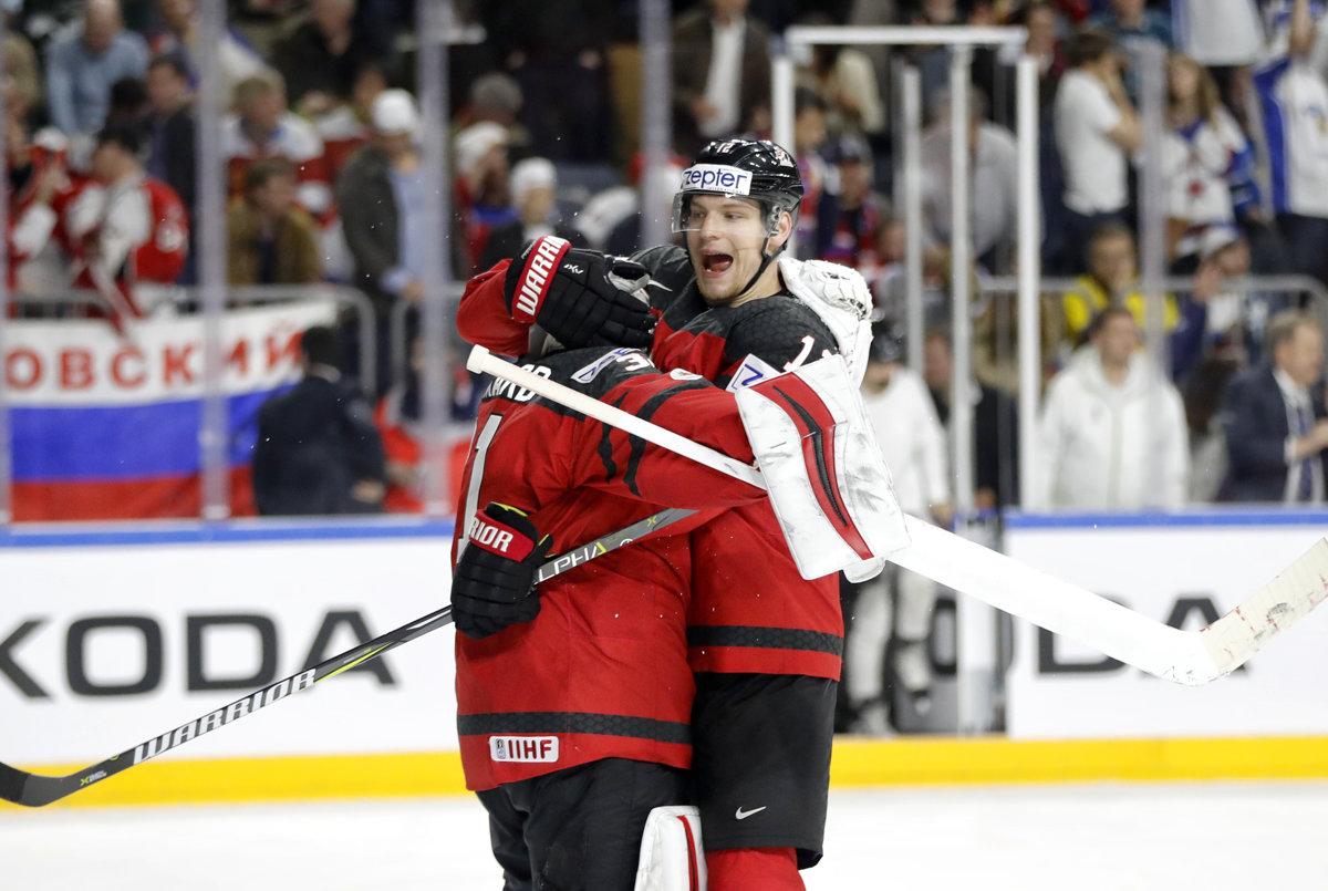 Ms V Hokeji 2017 Online 1 Semifinále Sportsmesk