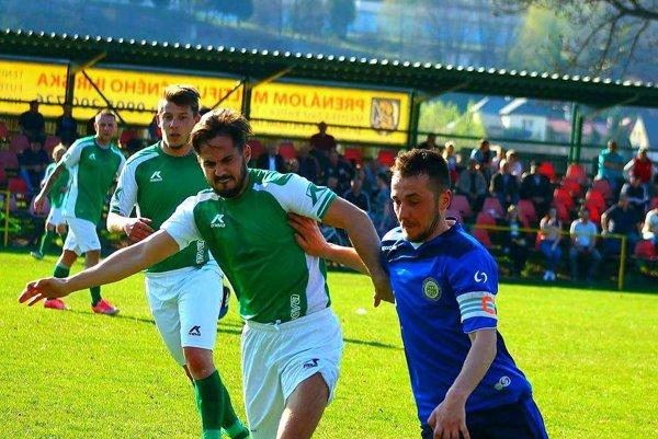 K oporám FK Gemerská Hôrka patrí aj Tibor Kardoš.