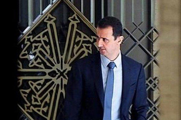 Asad sa stále vidí ako skutočný ochranca Sýrie.