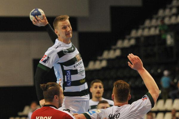 Prepuknú večer oslavy? Prešovčanom chýba kspečateniu zisku 13. slovenského titulu už len jedno víťazstvo.