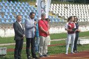 Podujatie otvára primátor mesta Nové Zámky Otokar Klein