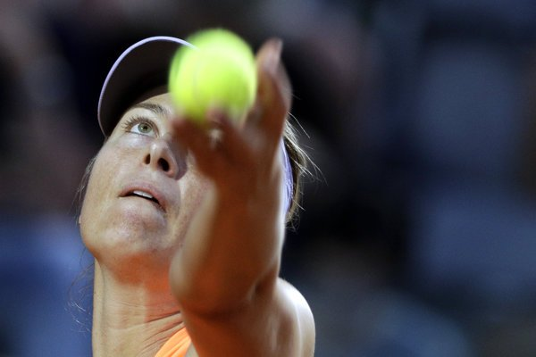 Maria Šarapovová nemusí o účasť v hlavnej súťaži turnaja v Toronte bojovať v kvalifikácii. Dostala voľnú kartu.