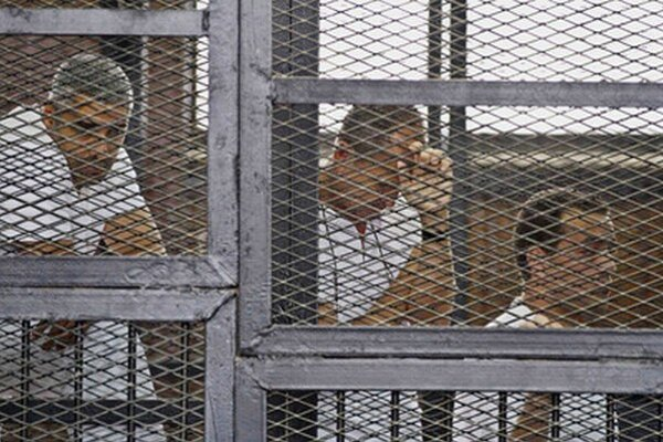 Po zvrhnutí Muhammada Mursího zadržali stovky členov Moslimského bratstva.