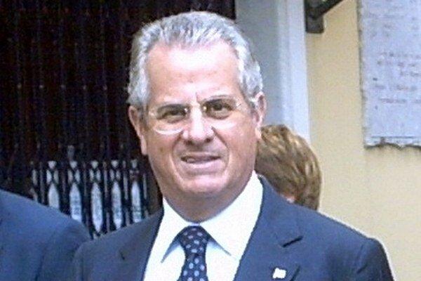 Claudio Scajola.