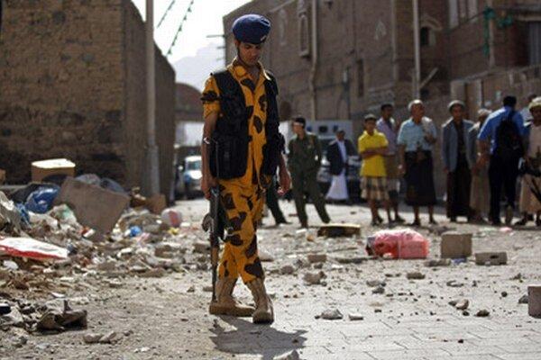 NA juhu Jemenu prebiehajú ťažké boje medzi armádou a al-Káidou.