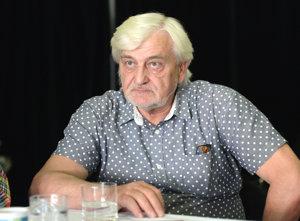 Riaditeľ Domko-DSS Martin Vatra.