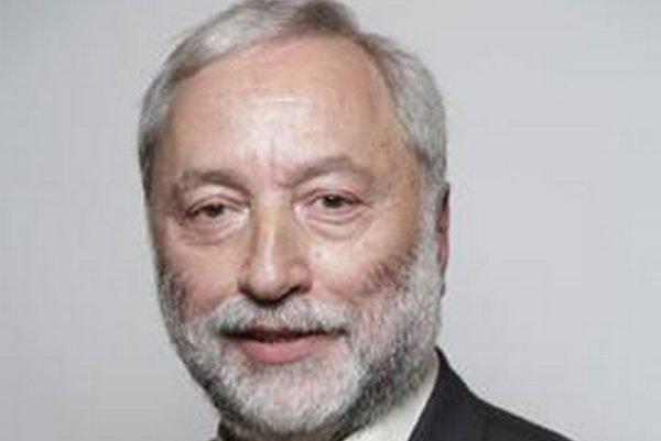Josef Zissels.