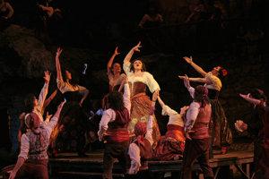Vášnivá a obľúbená. Taká je Carmen. Opera, ktorú uvádzajú v každom kúte sveta.