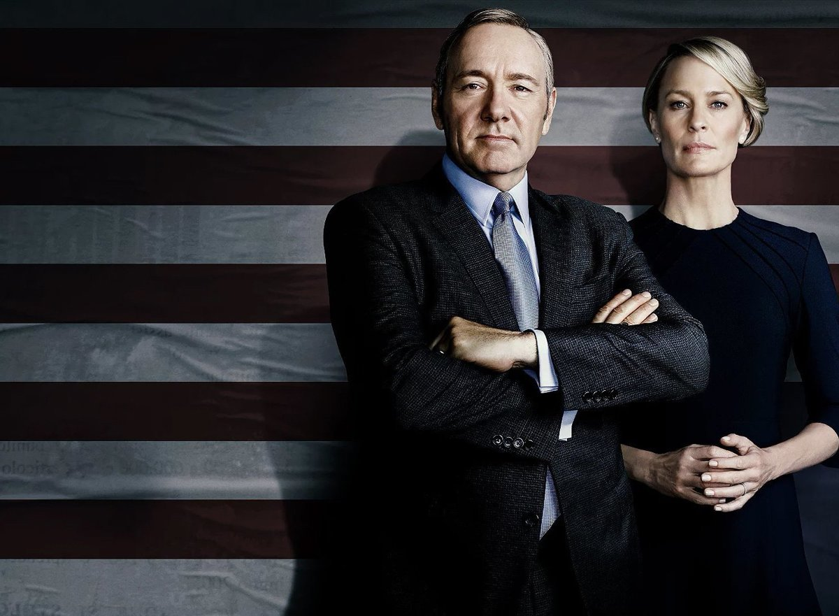 House of Cards is an American political thriller web television series created by Beau Willimon It is an adaptation of the 1990 BBC miniseries of the same name and