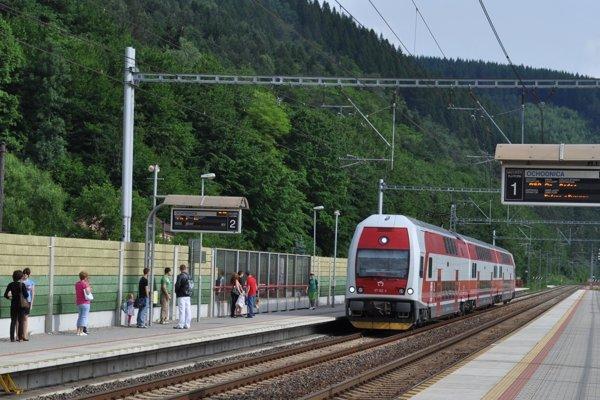 Modernizácia trate Žilina – Krásno nad Kysucou priniesla zvýšenie rýchlosti na 140 kilometrov za hodinu.