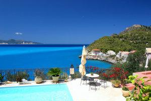 Ktorý grécky ostrov je pre vás vhodný?