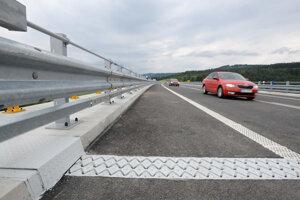 Štát otvoril úsek diaľnice D3 na Kysuciach