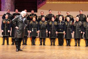 Donskí Kozáci vystúpia v Jaslovských Bohuniciach už v sobotu