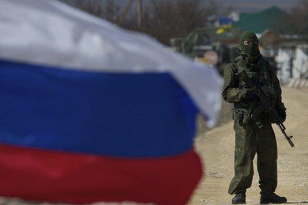Krymské referendum sa uskutoční už v nedeľu.