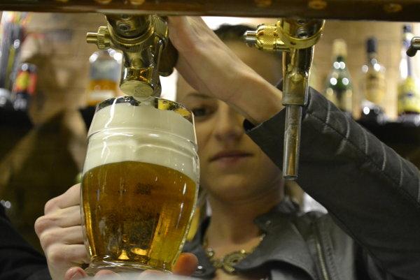 V Prešove bude pivný festival.
