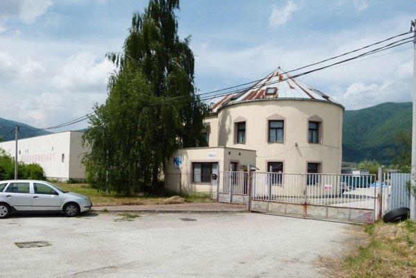Firma Novokov už na tomto mieste funguje dvanásť rokov.