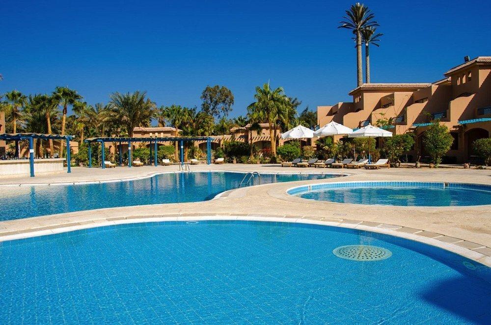 Hotel LABRANDA Club Paradisio El Gouna 4*