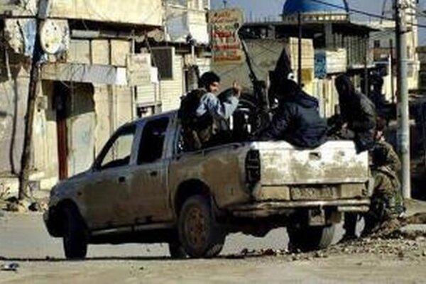 Rokovania so zástupcami vlády sýrskeho prezidenta Bašára Asada a povstalcami sa začínajú v stredu.