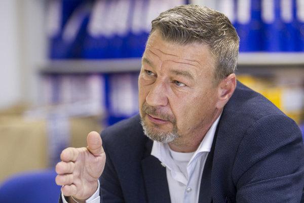 Zoroslav Smolinský.