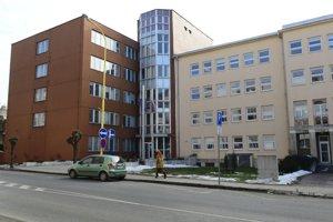 Okresný súd v Prešove.