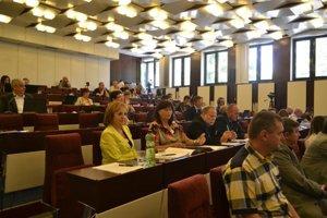 Popradskí poslanci schválili záverečný účet mesta.