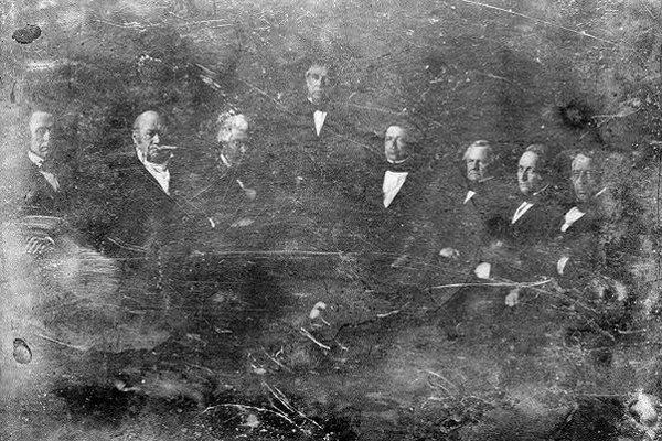 Kabinet 12. prezidenta USA Zacharyho Taylora.