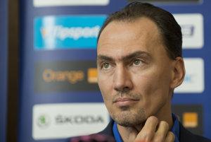 Miroslav Šatan je novým generálnym manažérom reprezentácií.