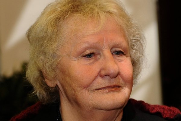 Klára Dubovicová zomrela vo veku nedožitých 83 rokov.