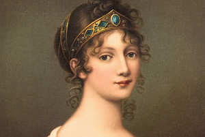 Pruská kráľovná Luisa