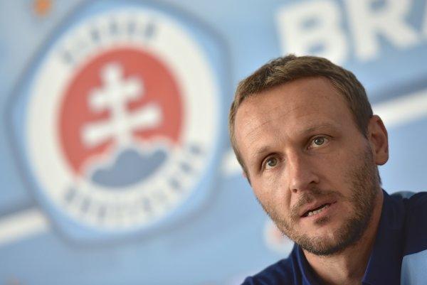 Tréner Ivan Vukomanovič získal do svojho kádra dvoch zaujímavých hráčov.