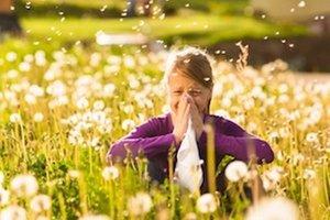 Život alergika je veľmi obmedzujúci.