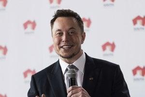 Elon Musk je známy odvážnymi plánmi, no nie vždy sa ich aj podarí realizovať.