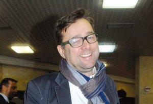 Peter Murko, bývalý hlavný architekt mesta.