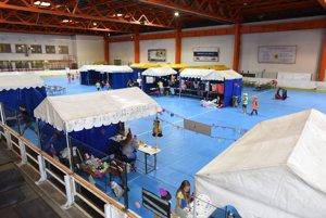 Mesto detí nájdete na Zimnom štadióne v Trnave