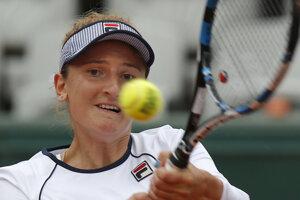 Irina-Camelia Beguová si zahrá o titul.