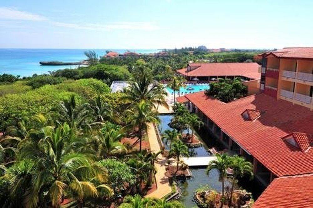 Naviti Varadero Resort 4*, Kuba