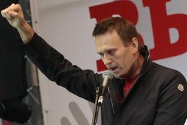 Na Pechtinov prípad upozornil opozičný aktivista Alexej Navaľnyj.