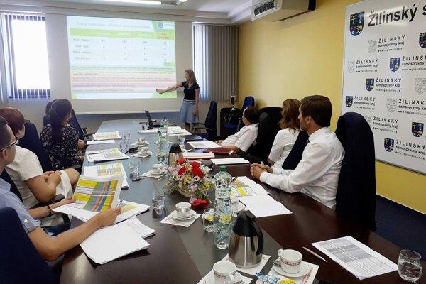 ŽSK_Žilinská župa pripravuje odborný seminár pre rozvoj duálneho vzdelávania.