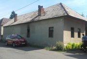 Dom v Ostrej Lúke.