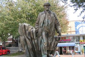Lenin večne živý? Bronzového revolucionára už v Seattli nechcú.