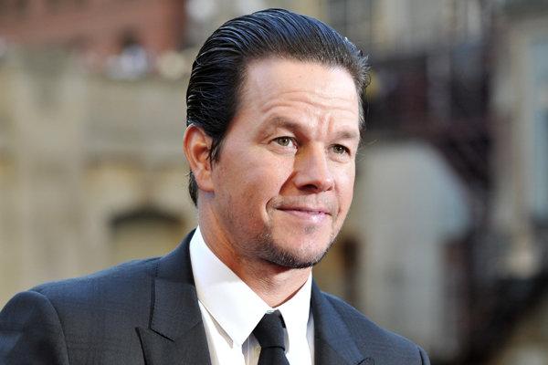 Mark Wahlberg zarába v Hollywoode najviac.