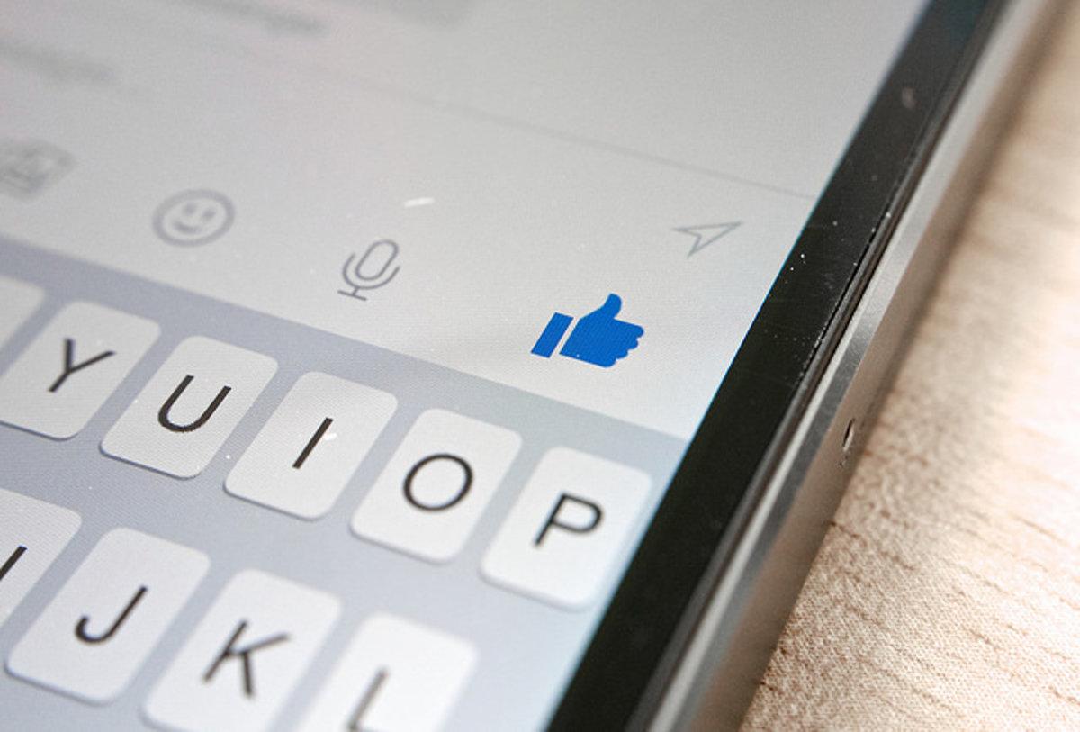Odľahčený Messenger si stiahnete iba s Androidom - tech.sme.sk c4832a3df53