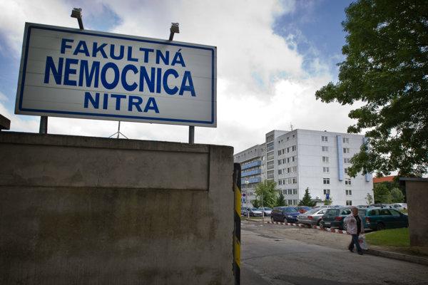 Obvinený ortopéd pracuje aj naďalej v nitrianskej nemocnici.